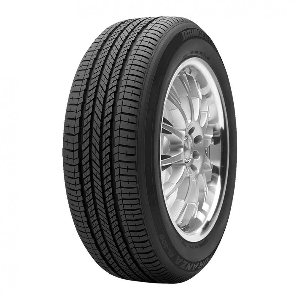 Pneu Bridgestone Aro 17 205/50R17 Turanza EL 400 Run Flat 89H