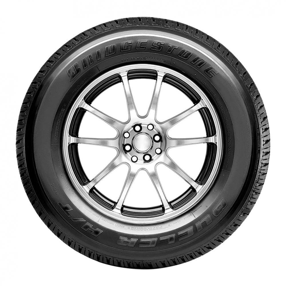 Pneu Bridgestone  Dueler H/T 684 215/65R16 98T