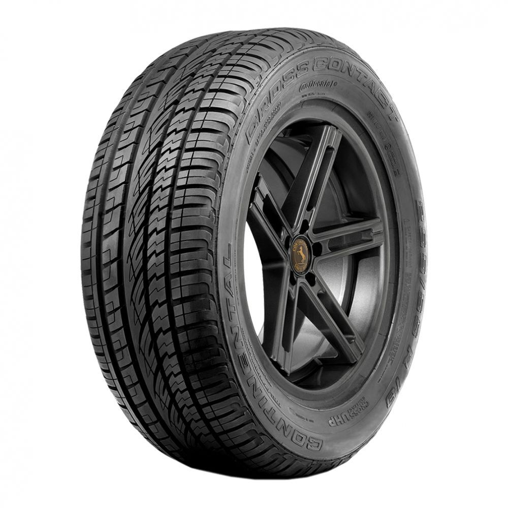 Pneu Continental Aro 18 255/60R18 ContiCrossContact UHP 112H