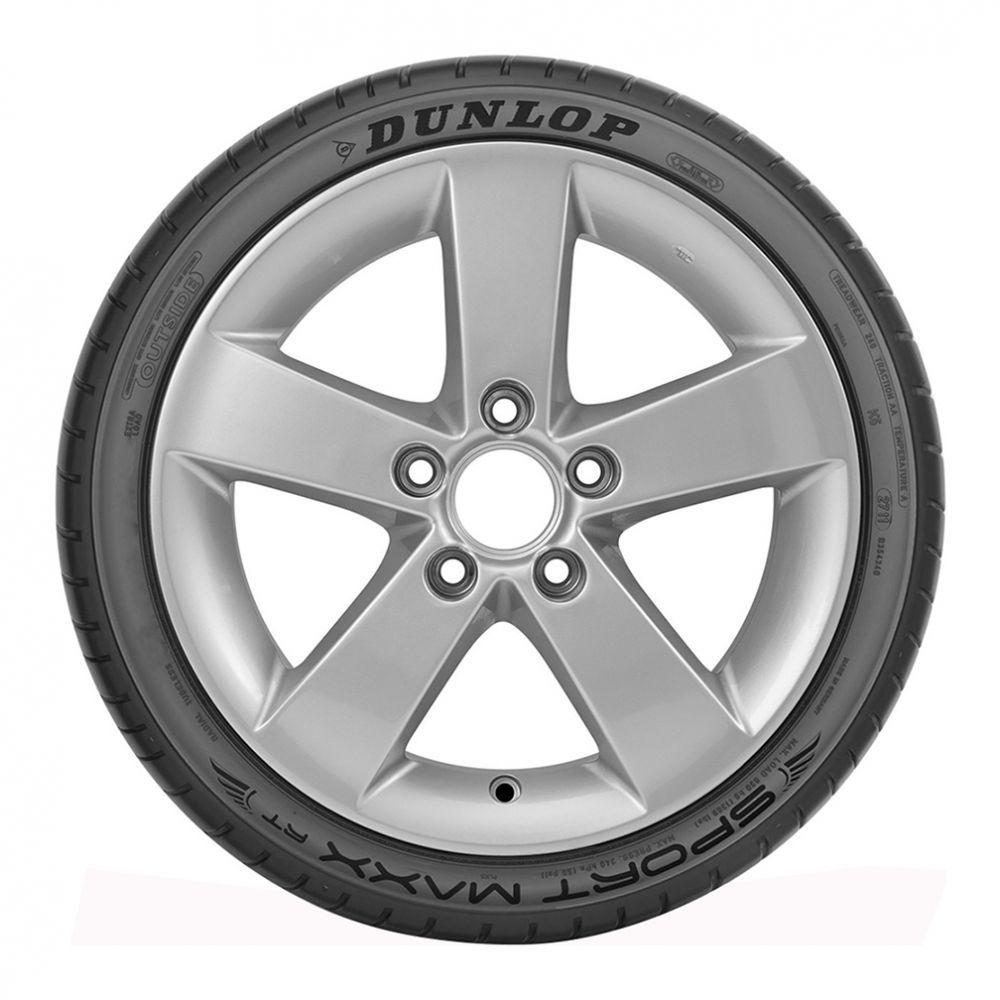 Pneu Dunlop Aro 20 235/30R20 SP Sport Maxx 92W Fabricação 2010