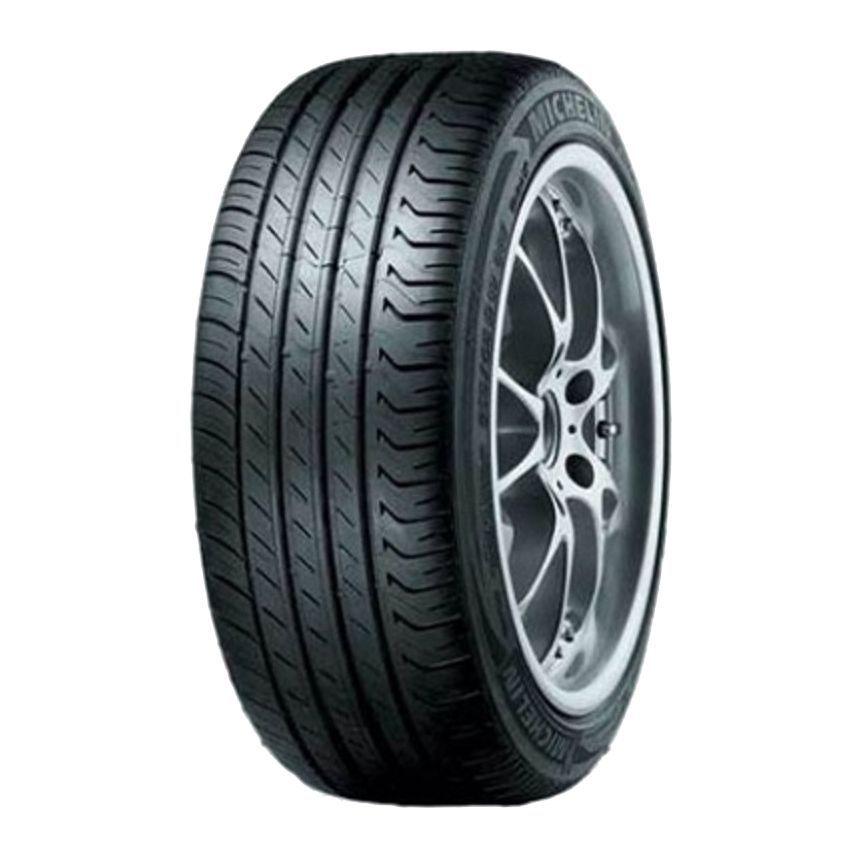 Pneu Michelin Aro 17 215/45R17 Pilot Preceda 91V fabricação 2008