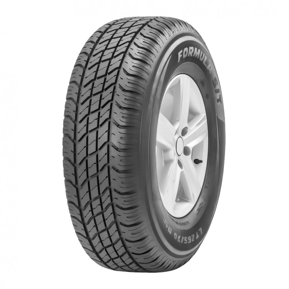 Pneu Pirelli Aro 16 265/70R16 Formula S/T 110T