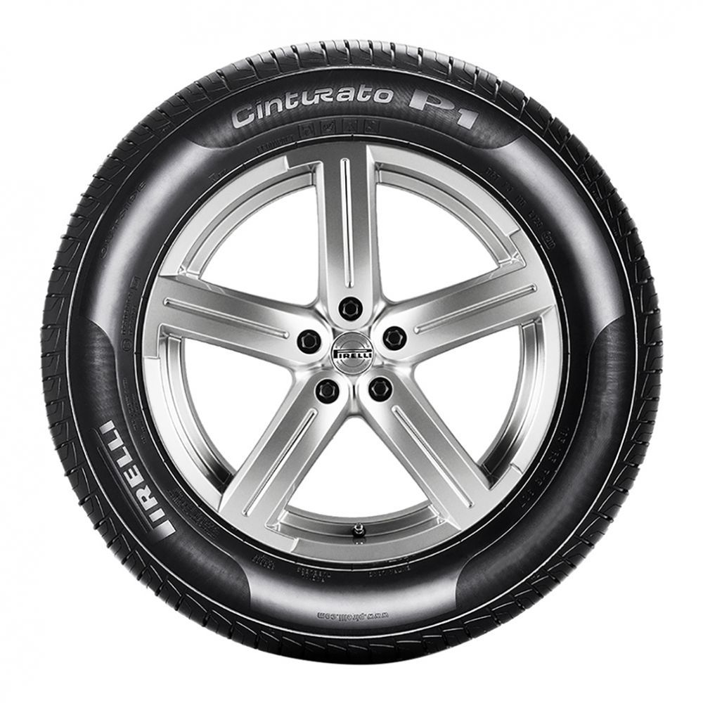 Pneu Pirelli Aro 17 195/40R17 Cinturato P1 81V