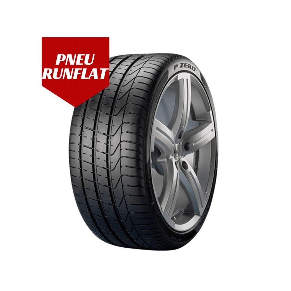 Pneu Pirelli Aro 17 225/45R17 Pzero RunFlat 91W Fabric 2015