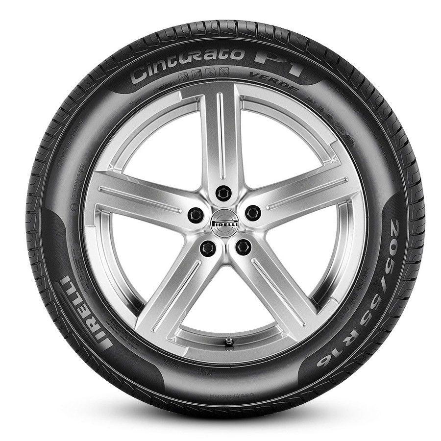 Pneu Pirelli  Cinturato P1 195/55R15 85V