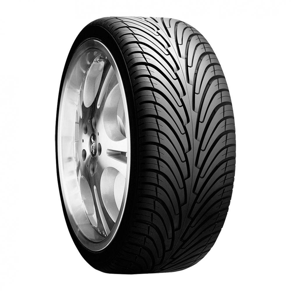 Pneu Roadstone N3000 Aro 16 205/45R16 87W Fabricação 2011