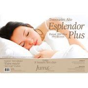 Travesseiro Esplendor Plus Alto 01 Peça - Branco