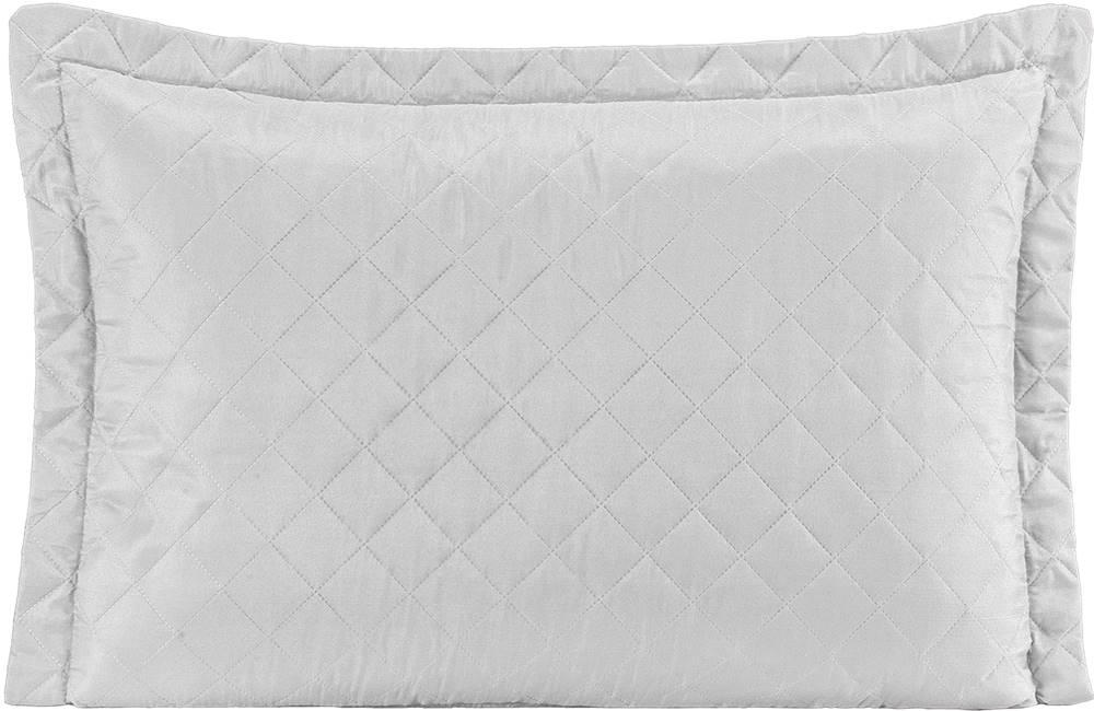Porta Travesseiro Avulso MR 01 Peça - Branco