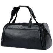 Bolsa de Viagem em Couro PU Premium Vicuna Polo V1410