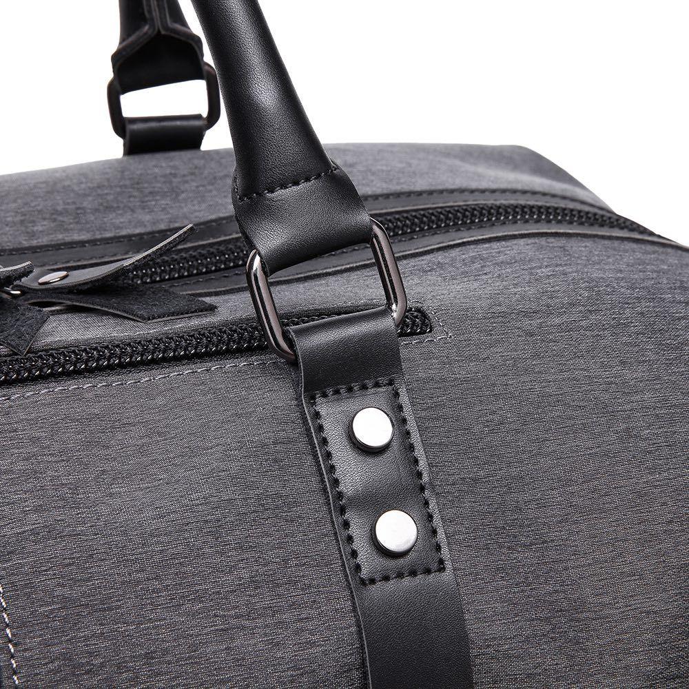 Bolsa de Viagem Masculina Premium 28L