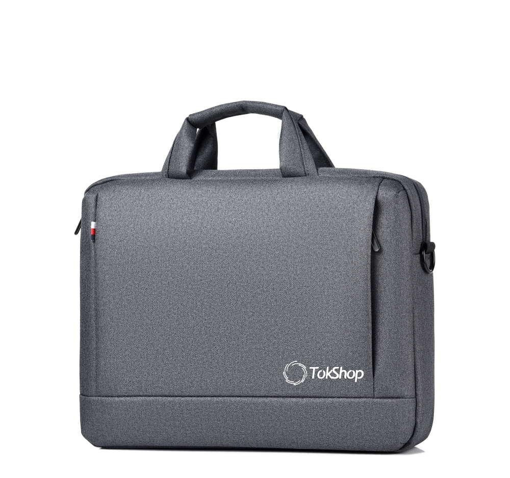 Bolsa Executiva Para Notebook Impermeável Exclusiva Tokshop