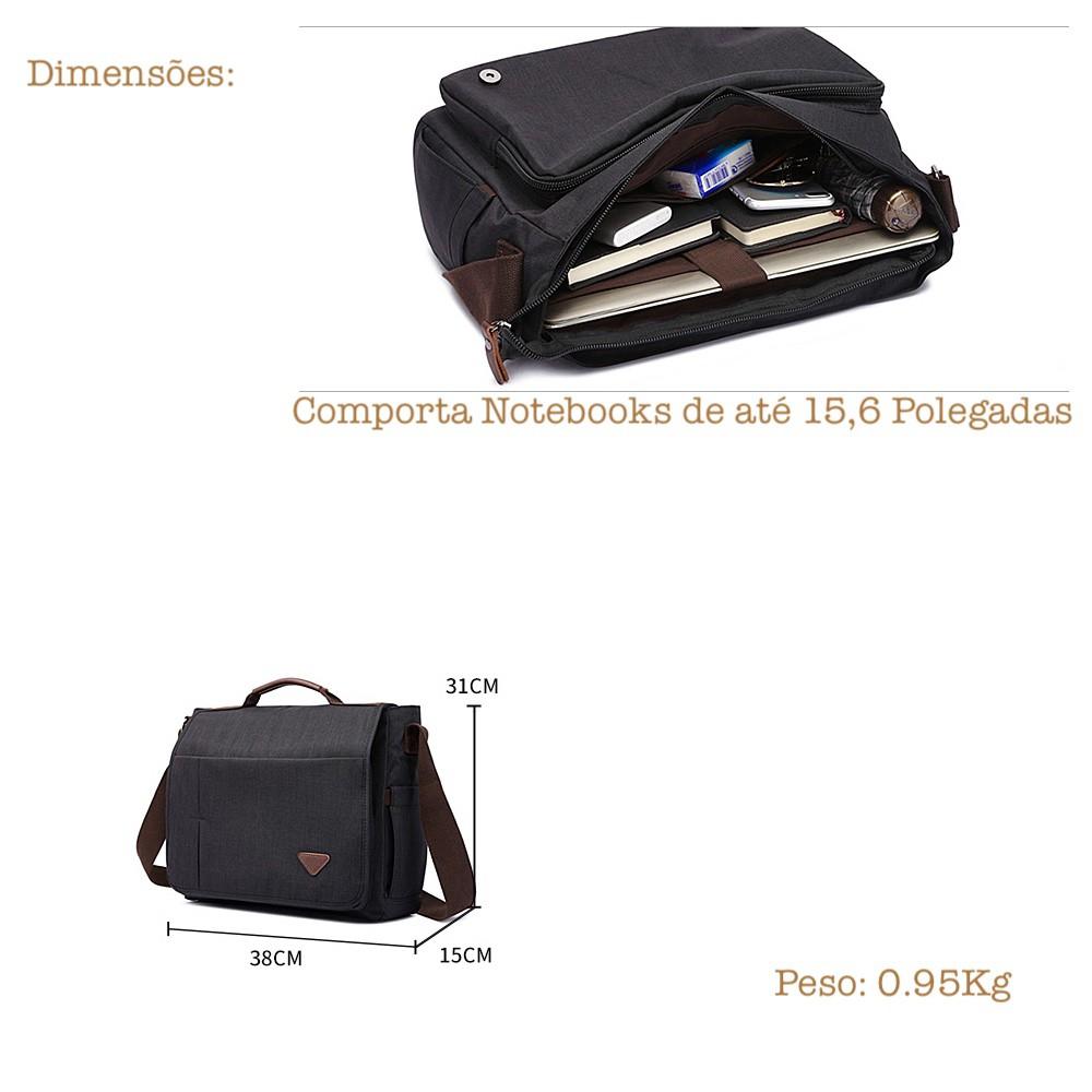 Bolsa Para Notebook Premium