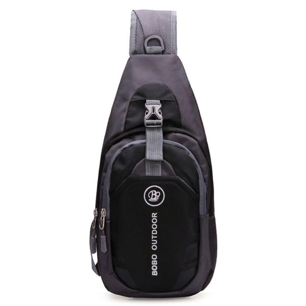 mini mochila masculina