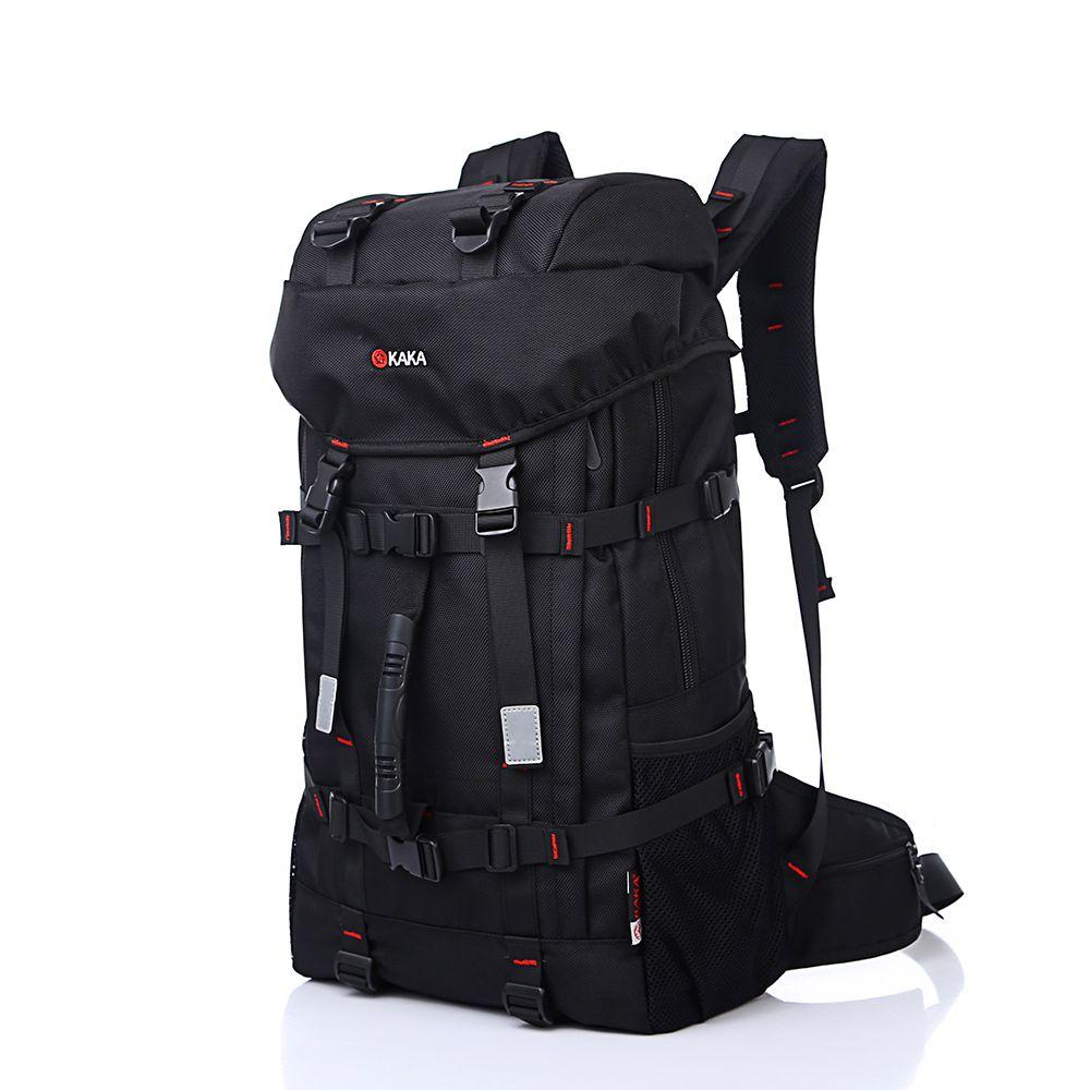 mochila masculina grande viagem