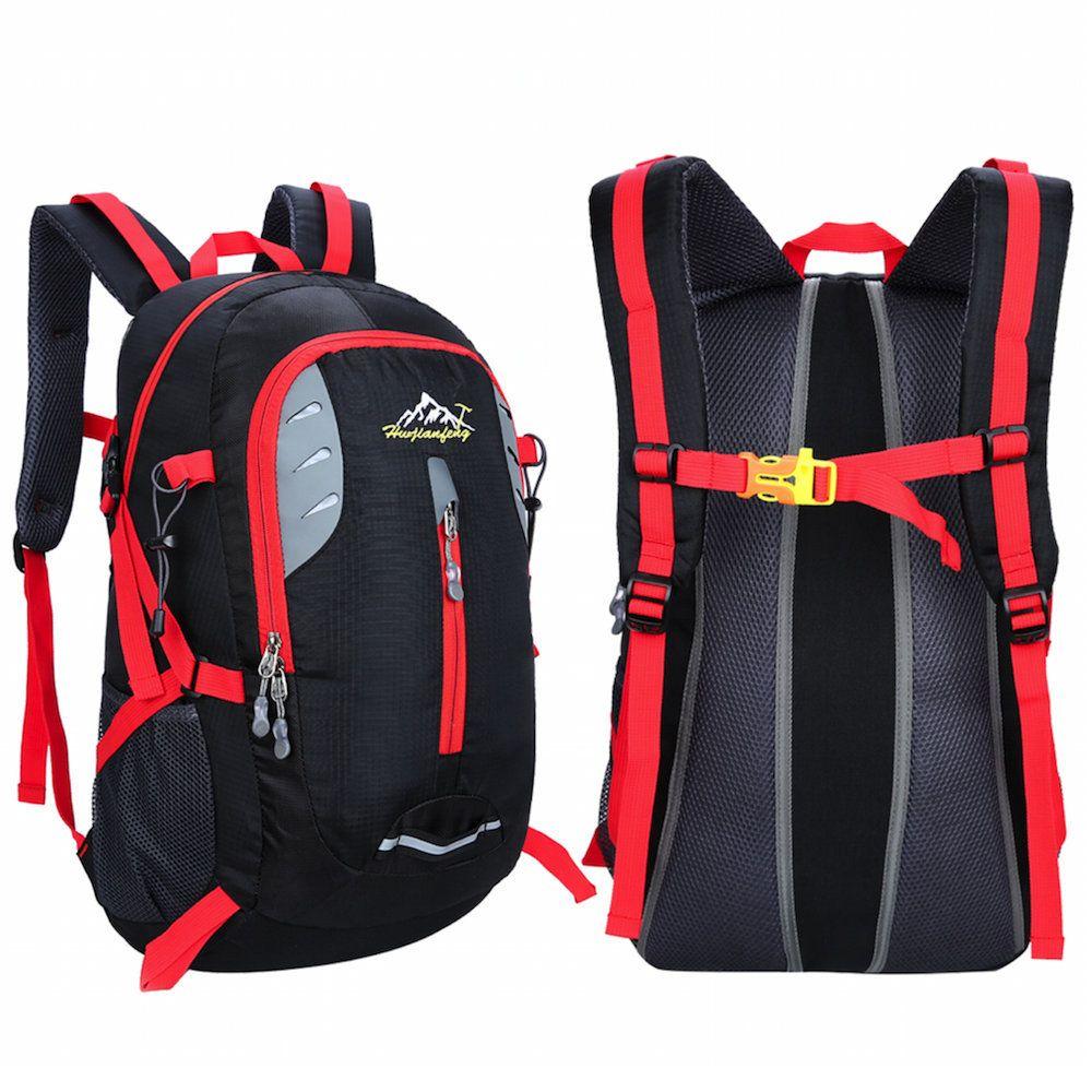 mochila de ataque capacidade 30l