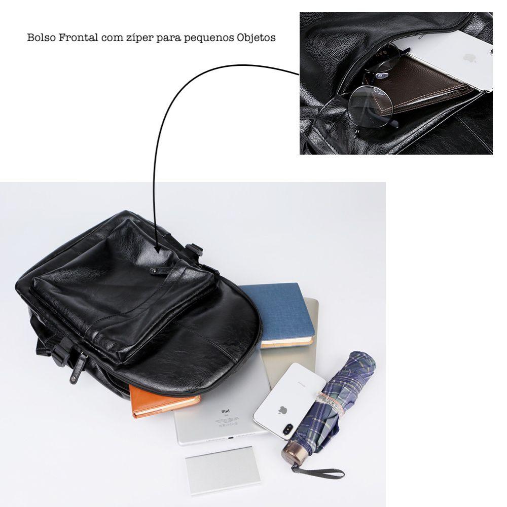 Mochilas Mochila para notebook mochila masculina mochila em couro mochila e bolsa mochila de ombro mochila de couro masculina mochila de couro mochila couro mochila confortável Mochila bolsa mochila