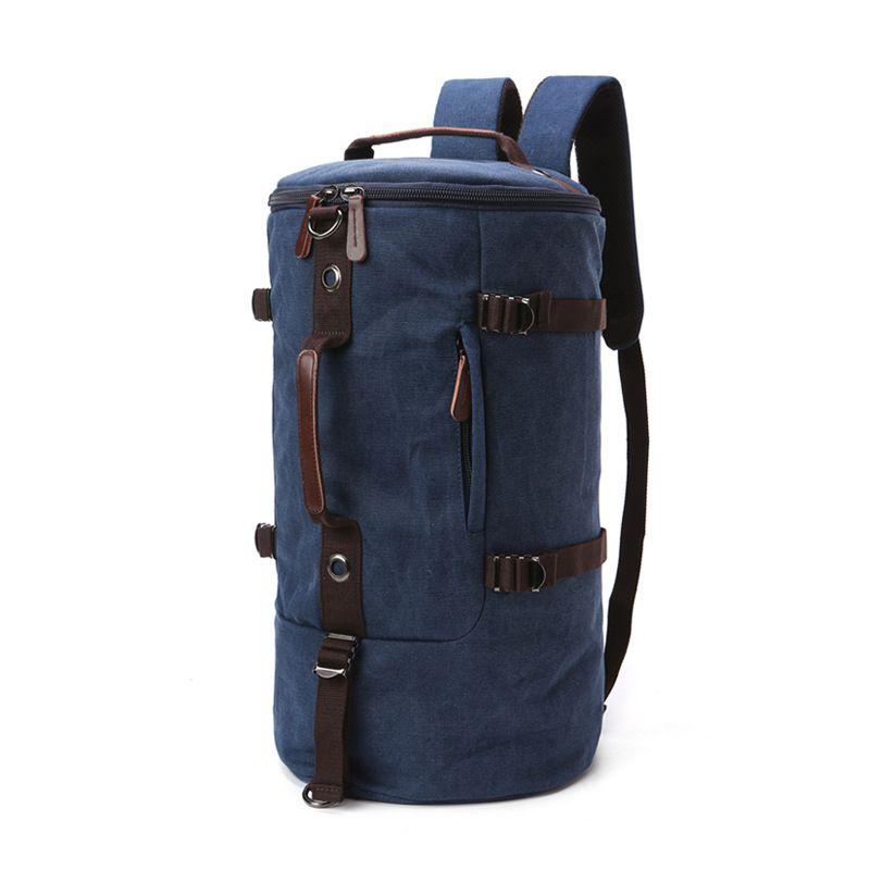 mochila de bordo