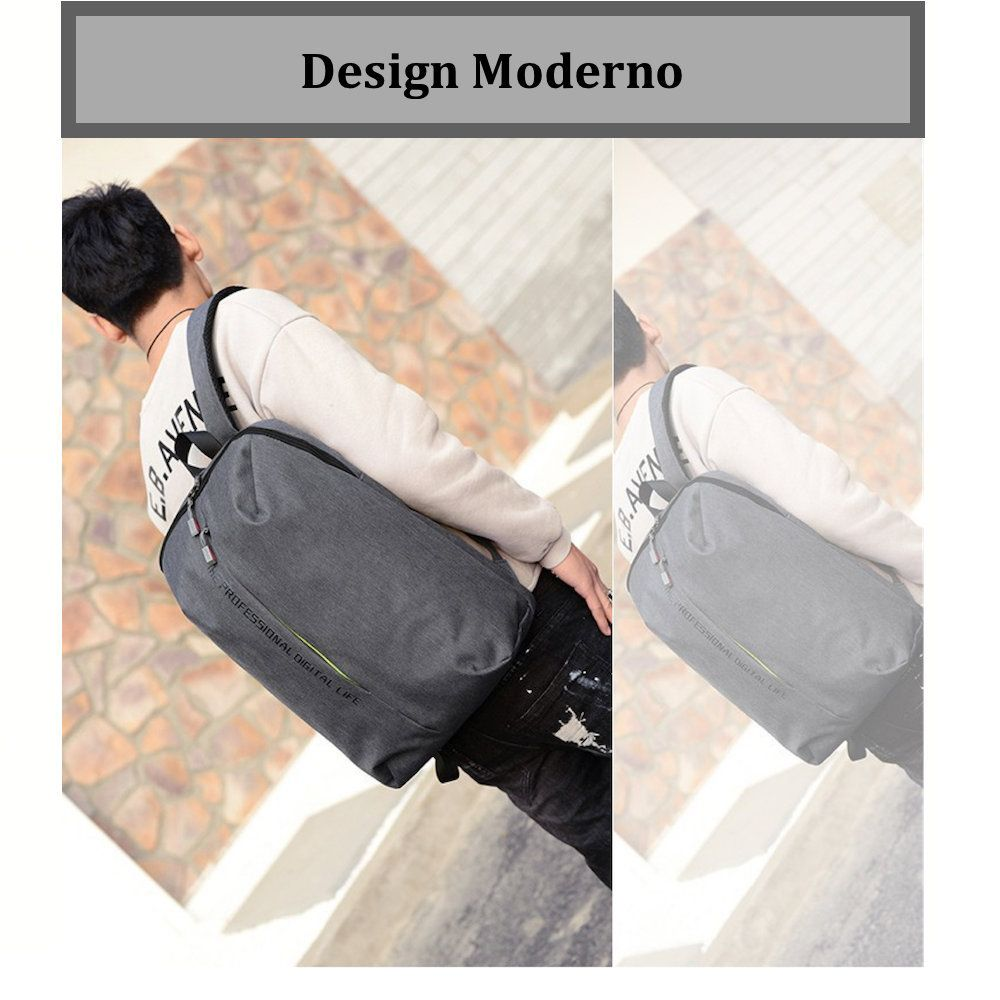 Mochila Escolar Importada Para Notebook
