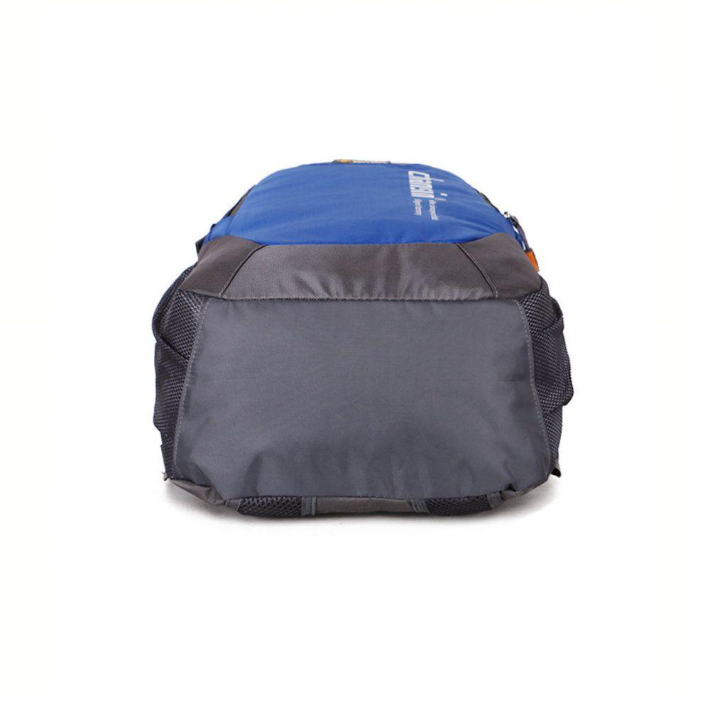 Mochila escolar masculina com compartimento para Notebook