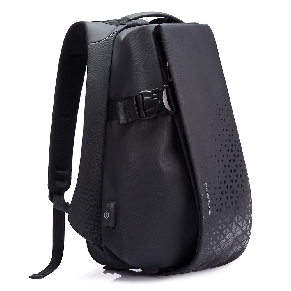 Mochila Executiva Masculina Para Notebook e Tablet