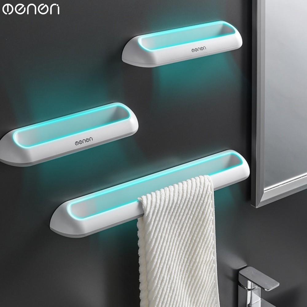 Porta Toalhas Premium com 3 Peças para banheiro ou Cozinha