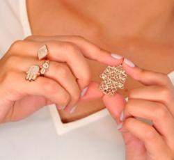 pulseiras semijoias