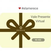 Vale Presente Virtual de Semijoias