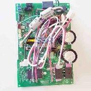 Placa Condensadora Ar Condicionado Fujitsu 9000 BTUS AOBR09JGC - AOBR09LGC