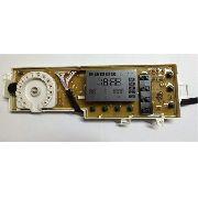 Placa Interface Display Samsung Wd103u4 Wd106uhs Dc92-00942a
