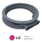 Borracha da Porta / Gaxeta para Lava e Seca Lg MDS65696501