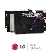 Caixa De Controle Condensadora Lg Usuw122hsg3 Abq74304920