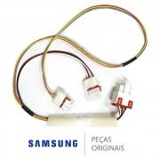 CHICOTE REFRIGERADOR SAMSUNG RFG28MESL1 DA96-00042S