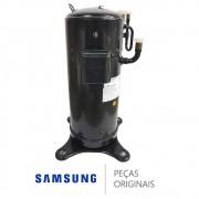 COMPRESSOR AR CONDICIONADO SAMSUNG - DS-GB066FAVBSG