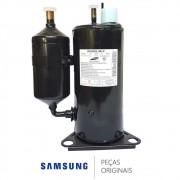 COMPRESSOR DE AR CONDICIONADO INVERTER SAMSUNG 9000 e 12000 BTUS