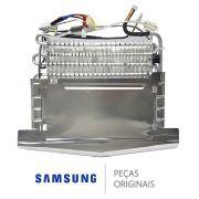 CONJUNTO RESISTÊNCIA COM SENSOR REFRIGERADOR SAMSUNG RS21 DA96-00676M