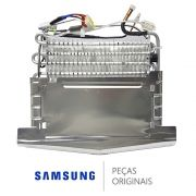 CONJUNTO RESISTÊNCIA COM SENSOR SAMSUNG RS21 DA96-00676M