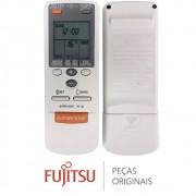 CONTROLE REMOTO AR-JW3 FUJITSU 9371190037