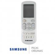 CONTROLE REMOTO DO AR CONDICIONADO SAMSUNG DB93-15883K