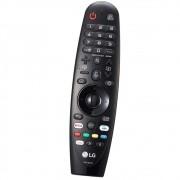 CONTROLE REMOTO MAGIC CONTROL TV LG MR20GA AKB75855501