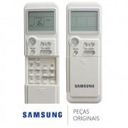 CONTROLE REMOTO PARA AR CONDICIONADO SAMSUNG DB93-04700P