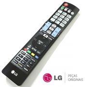 CONTROLE TV LED LG AKB74115501 SUBSTITUI AKB73275620 ORIGINAL