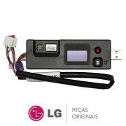 DISPOSITIVO DE INTERFACE USB PARA CONEXAO DE COMPUTADOR REFRIGERADOR LG CJT30000001