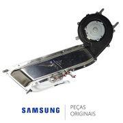 Duto Secagem Lava Seca Samsung 220v Wd0854 Dc93-00033a