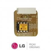 EEPROM AR CONDICIONADO LG ATNQ54GMLE5 EBR79266506