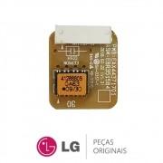 EEPROM AR CONDICIONADO LG LTNC242PLE0 EBR41288809