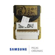 EEPROM AR CONDICIONADO SAMSUNG AR24NVFPCWKXAZ DB82-02220D