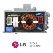FILTRO DE LINHA 110/220V 50/60HZ LAVA E SECA LG EAM62492302