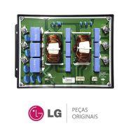 FILTRO DE LINHA AR CONDICIONADO LG EAM62310001