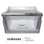 GAVETA BIG BOX PLUS REFRIGERADOR SAMSUNG DA97-15356A