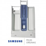 GAVETA DO DISPENSER LAVA E SECA SAMSUNG DC97-19194A